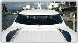 Mobile Professional Marine / Boat Detailing & Repair services Gold Coast