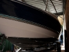 20' Bayliner 205 prior to Repairs & Antifoul removal