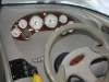 Bayliner 205 Instrument cluster Instruments replaced.
