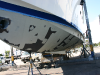 anti fouling & osmosis repairs