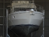 Vitech Vessel in repair Shed
