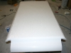 Vitech 60' yacht hatch cover repaired and resprayed with new non skid